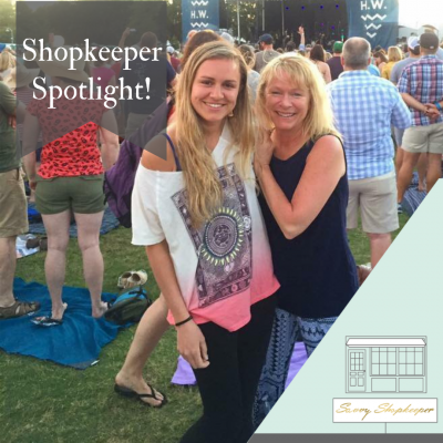 Shopkeeper Spotlight Megan & Kathy Bellucci of Wild Magnolia