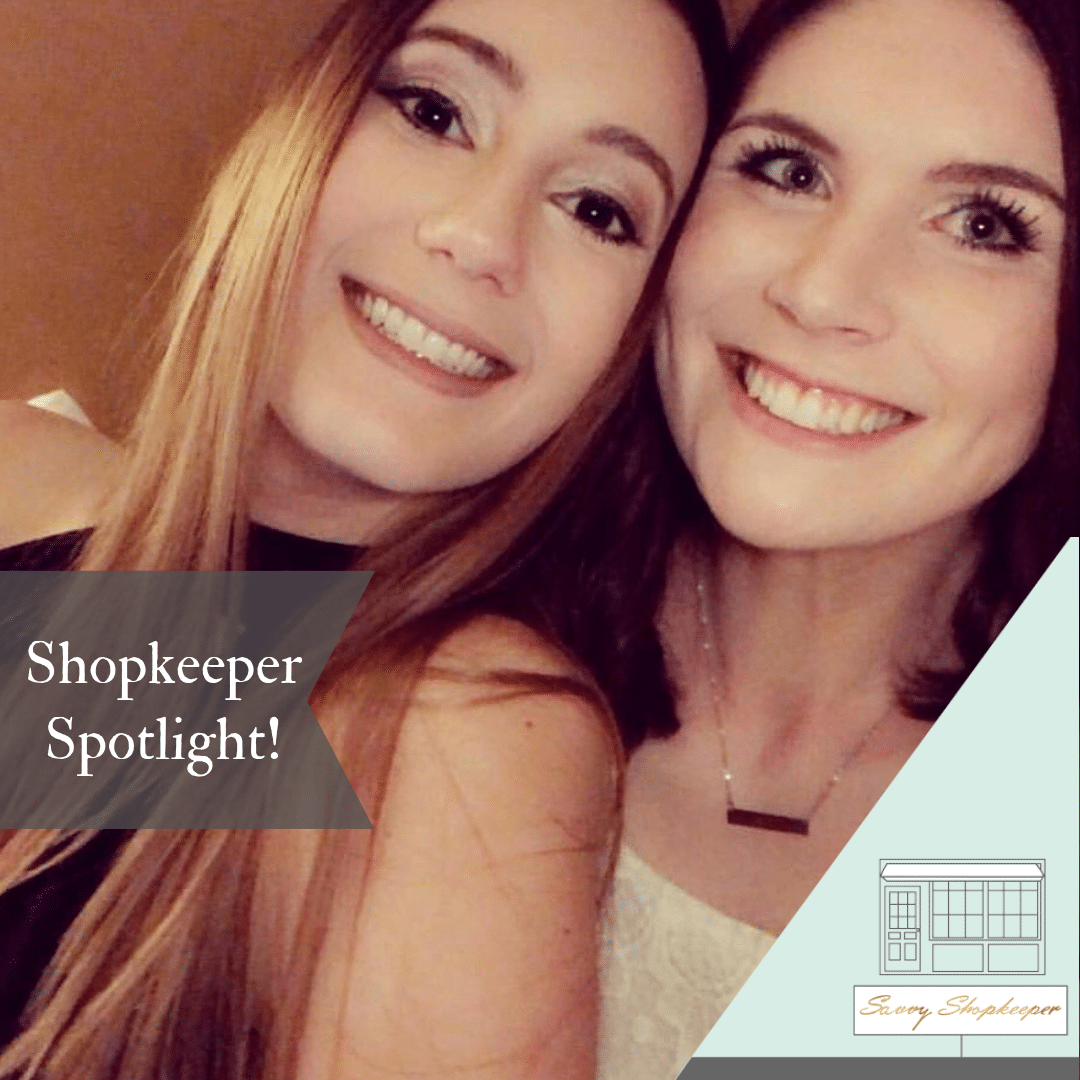 Shopkeeper Spotlight: Frankie & Steph of Willow Grey Boutique