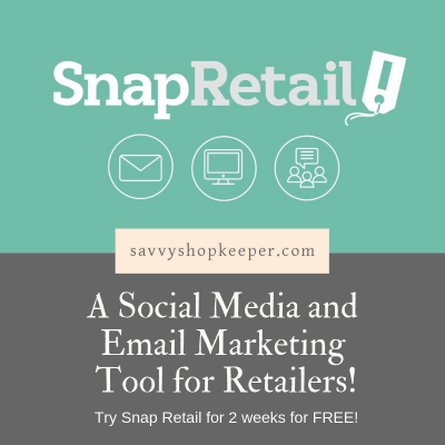 Snap Retail - 2 weeks free